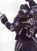 Yale Women's Hockey Youth Media Day