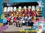 Prospect Dance New Haven DeMolay and Branford Rainbow Girls