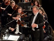 Peter's Carnival with the New Haven Symphony Orchestra