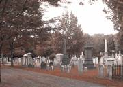 """The Dead Shall Be Raised"" Exploring Grove Street Cemetery"