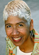 Ericka Huggins, Founder of the New Haven Black Panther Party