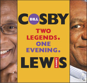 Bill Cosby & Ramsey Lewis in Concert
