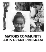 Mayor's Community Art Grant Information Session