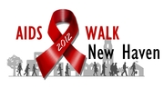 AIDS Walk New Haven 2012