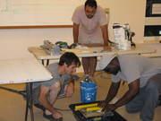Home Maintenance Workshop: Practical D-I-Y Home Repairs