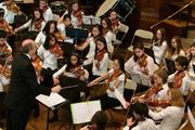 Neighborhood Music School's GNHYE Spring Concert