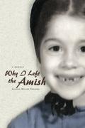Why I Left The Amish by Saloma Furlong: Author Presentation