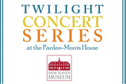 Twilight Concert Series: The Usual Suspects