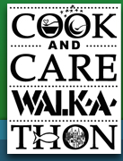 Cook & Care Walk-a-thon