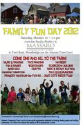 4th Annual Family Fun Day!