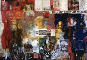 Armenian Art Exhibit and Reception