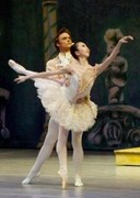 New England Ballet supports APNH with Nutcracker.