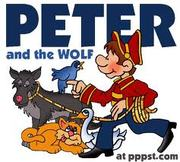 New Haven Chamber Orchestra Plays Peter and the Wolf