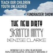 Teach Our Children/Youth UnleashED fundraiser