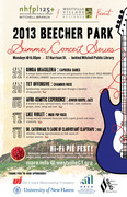 Beecher Park Summer Concert Series