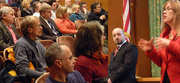 Distinguished Speaker Series - Joe Minicozzi
