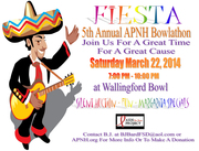 APNH 5th Annual Bowlathon