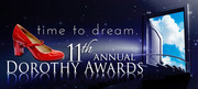 11th Annual Dorothy Awards