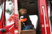 JCC Family Fun Day featuring Touch a Truck