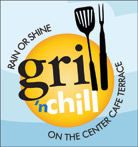 Grill N Chill: Rickie Miller and Tony Dioguardi