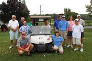SARAH Golf Classic