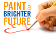 Paint a Brighter Future