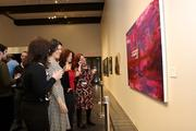 ArtSpot! Arts & Culture Happy Hour featuring Sam Perduta of Elison Jackson