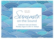 Summer on the Sound