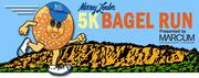 4th Annual JCC Murray Lender 5K Bagel Run & Kids Run
