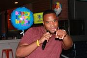 Be a Karaoke Hero for LEAP Kids!