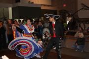 ¡Fiesta Latina!