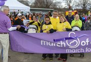 New Haven March for Babies