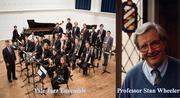 2015 Stan Wheeler Memorial Jazz Concert