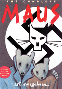 Beckerman Lecture Series: What the %@&*! Happened to Comics?, Art Spiegelman