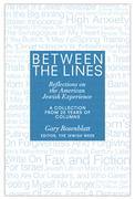 Lunch & Learn: Gary Rosenblatt, Between the Lines