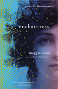 "Lunch & Learn: Maggie Anton, ""Enchantress"""