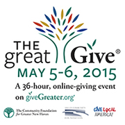 The Great Give® 2015