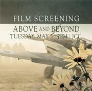 Above & Beyond Documentary