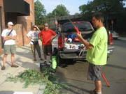 URI Pruning Workshop