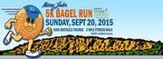 Murray Lender 5K Bagel Run