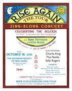 Rise Again Sing- Along Concert