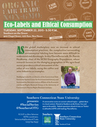 """""""Eco-Labels and Ethical Consumption"""""""