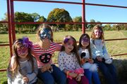 Fall Family Fun Day on the Farm! FREE Amber Alert Registrations!