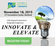 13th Annual CT Nonprofit Conference