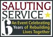 Saluting Service: 6th Annual Fundraiser