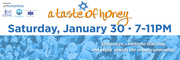 20th Annual A Taste of Honey