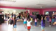 FREE Zumba® Kids classes (4-11 yrs)