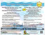 Fair Haven Waterfront Weekend