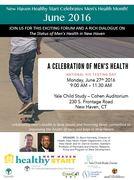 A Celebration of Men's Health