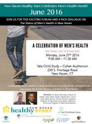 A Celebration of Men's Health